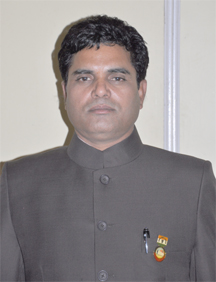 MIA executive members <p>DHANNA RAM GUNPAL </p> <p>CELL : 9314732502</p>